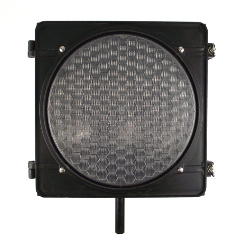 Flashing Beacon, Type B Self Contained Beacon Unit, 12""
