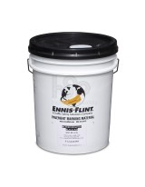 Black Water Based Striping Paint 5 Gallon